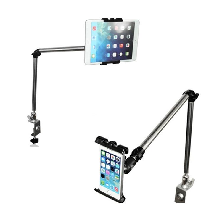 Compra cama soporte para ipad online al por mayor de china - Soporte tablet cama ...