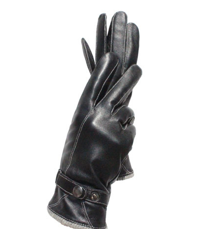 Thin Leather Gloves For Men Leather Gloves in Thin