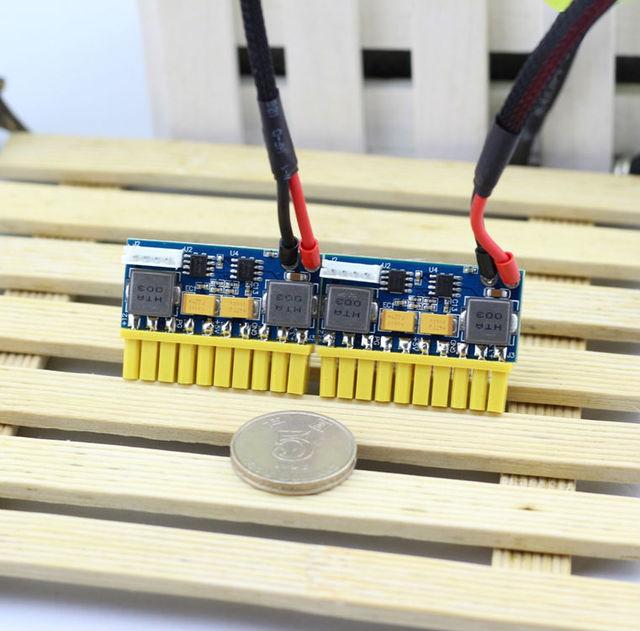 Z2-ATX-120 120W power 20pin mini-ITX DC ATX power supply (PICO-BOX DC-ATX Pico PSU)