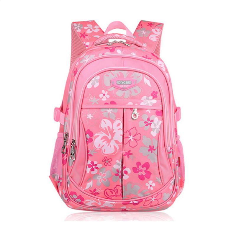 ... backpack school bags for teenage girls-in School Bags from Luggage