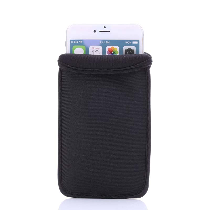 2015 Hot Hand Bags Mobile Phone Neoprene Case Cover For iphones 6 6plus Samsung Galaxy Note 4 3 s6 s4 KS0858(China (Mainland))