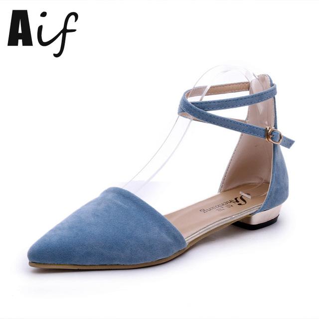 Мода женщина квартиры весна лето женская обувь высокое качество женщины сандалии ...