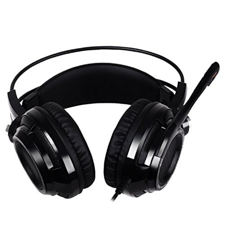 Pro Gaming Headphones With Microphone Somic G941 7.1 Surround Sound Effect   Sound USB Game Headset With Vibrating Function (8)