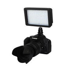 Buy 160 LED Studio Video Light Shooting Lighting w/ 3x CT Filter Canon Nikon DSLR Camera Camcorder DV Lamp Photography Studio for $21.82 in AliExpress store