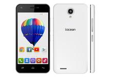 DHL Free Shipping iocean X1 Smart Phone MTK6582 Quad Core Android 4.4 4.5 Inch IPS 960X540 1GB RAM 8GB ROM 8.0MP Dual Sim OTG(China (Mainland))