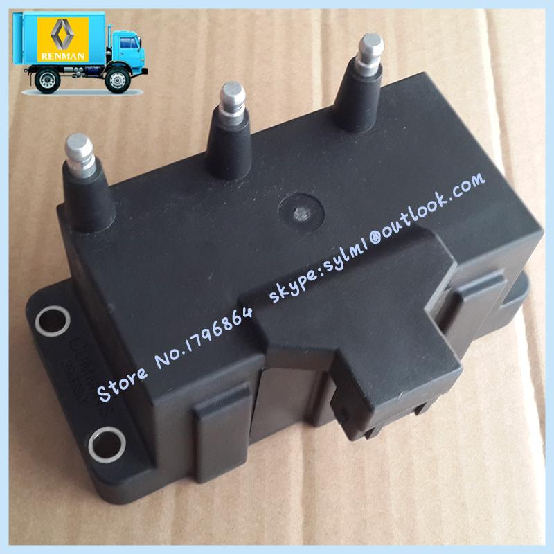 original china supplier high quality ignition coil 3937301(China (Mainland))