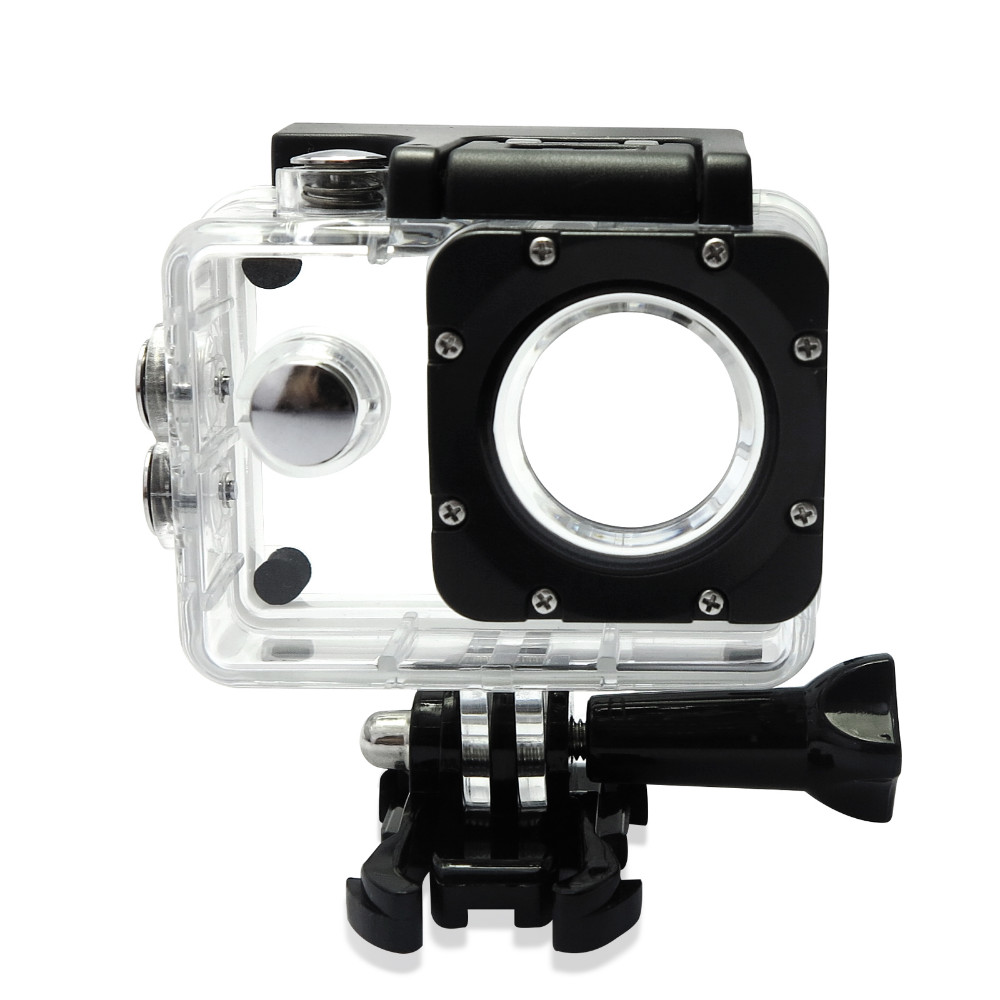 image for Protective Housing Shell Underwater Waterproof Case For SJCAM SJ4000