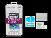 0 3mm Explosion proof Front LCD Front Tempered Glass Film for Lenovo A6000 Screen Protector pelicula
