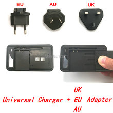 USB Universal Travel Battery Wall charger Huawei Ascend G730 G630 G700 Y330 P2 Y600 Mate 7 U9508 Nokia Lumia 730 735 - Shenzhen QSM International Trade Co.,Ltd store