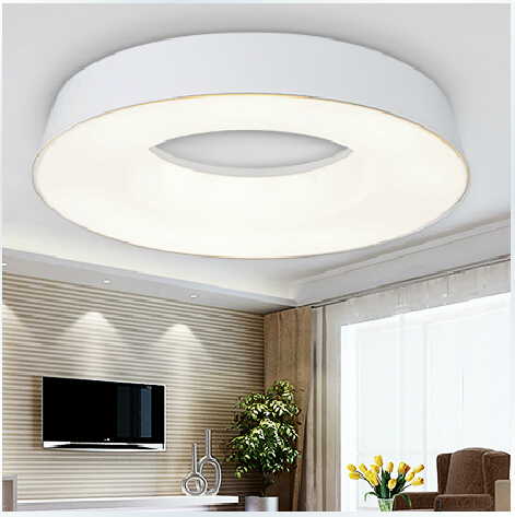 com buy modern led brief ceiling lamp bedroom dining room light