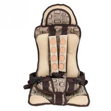 2016 Good quality portable Baby Car Seats Child safety car seat infant baby Protect Cover for children Auto harness carrier(China (Mainland))