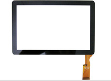 New Allwinner A10 A13 7inch Tablet PC Touch Screen Digitizer Replacement Parts(China (Mainland))