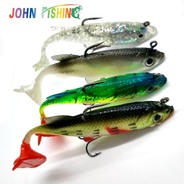 живая резин для рыбалки
