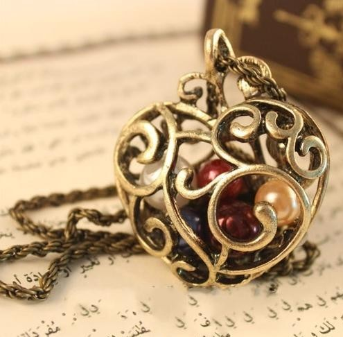 Free Shipping $10 (mix order) 2013 New Fashion Vintage HOT Sale Good Quality Low Price Personalized Star Chain N109(China (Mainland))