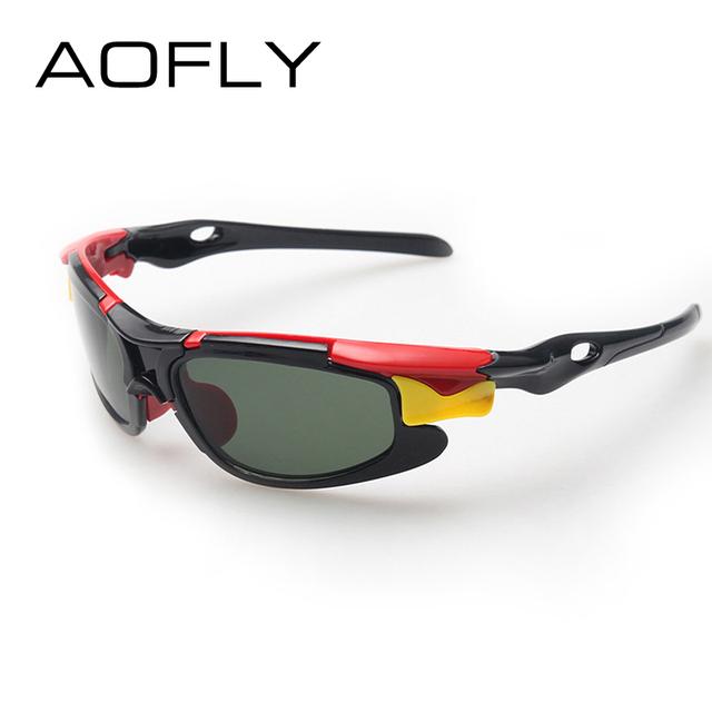 AOFLY Новые детские поляризованные солнцезащитные очки ТАС, для милых девочек и смелых мальчишек, в подарочной упавковке с креативным футляром в форме машинки, 100% защита от УФ лучей