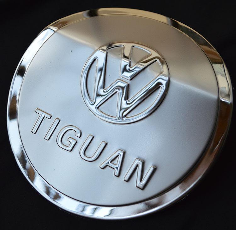 2015 vw tiguan fuel door release