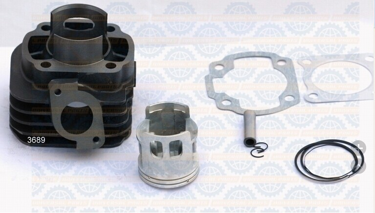Big bore 47mm Cylinder Piston Ring Gasket Kit Change JOG 50CC to 70CC ATV Buggy Scooter, MADE IN TAIWAN!(China (Mainland))