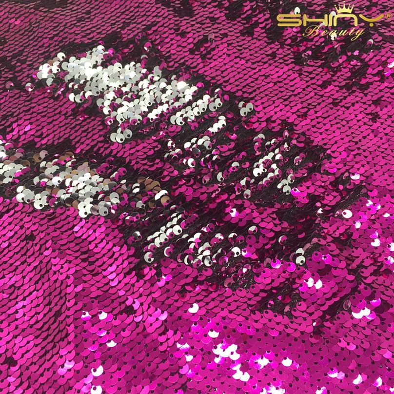 mermaid sequin fabric037