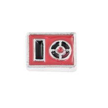 20PCS/LOT MP3 Player floating charm locket MP3 Player floating charm wholesale(China (Mainland))