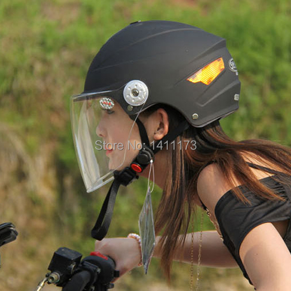 Women summer racing motorcycle helmets, half face motorbike helmets, Polyester crivit helmets motocross protector accessories(China (Mainland))