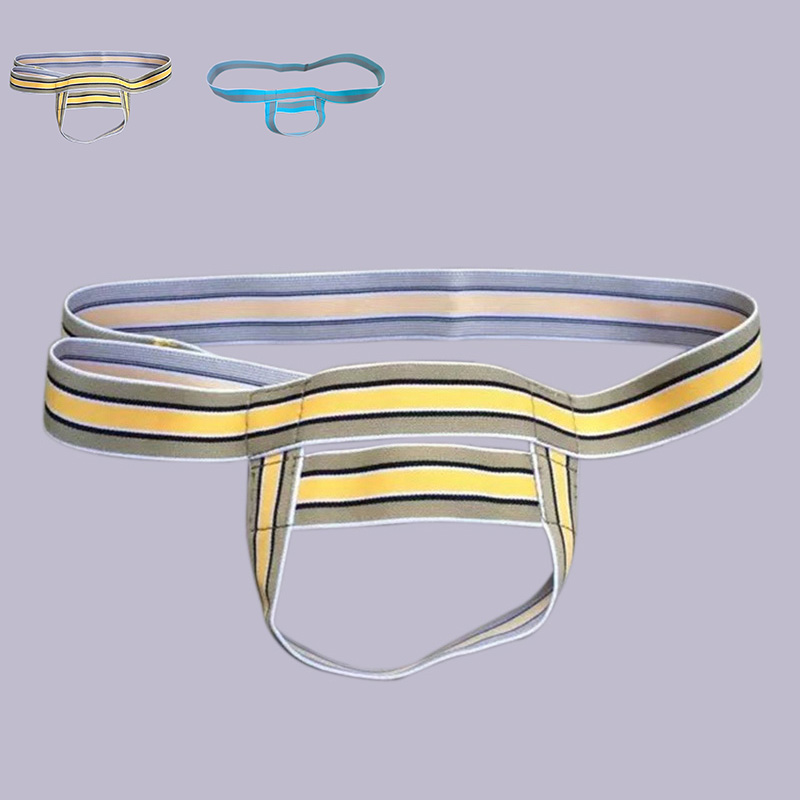 Adult Games Men Underwear T-back G-Strings Pouch Open Crotch Gay Sexy Lingerie Panty Thong Underpant Sex Toys Exotic Lingerie(China (Mainland))