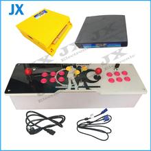 High Performance 520 in 1 Pandora box 3&645 in 1 Pandora box 4 arcade game controller(China (Mainland))