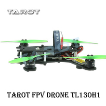 Tarot TL130H1 DIY Drone with Camera Brushless Motor ESC without Remotr Control and Lipo Battery for 130 DIY Quadcopter Free Ship