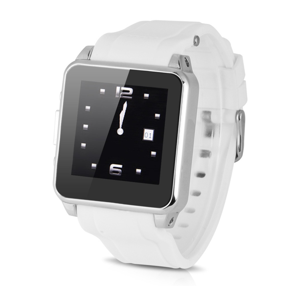 """Excelvan 1.54 """" Watch Unlocked Phone Bluetooth Smart Wristwatch SmartWatch GSM SIM FM Anti Lost Function For Android IOS(China (Mainland))"""