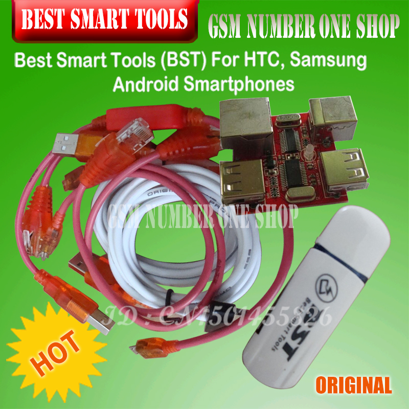 Free ship BST dongle for HTC SAMSUNG xiaomi unlock screen S6 S3 S5 9300 9500 lock repair IMEI record date Best Smart tool dongle(China (Mainland))