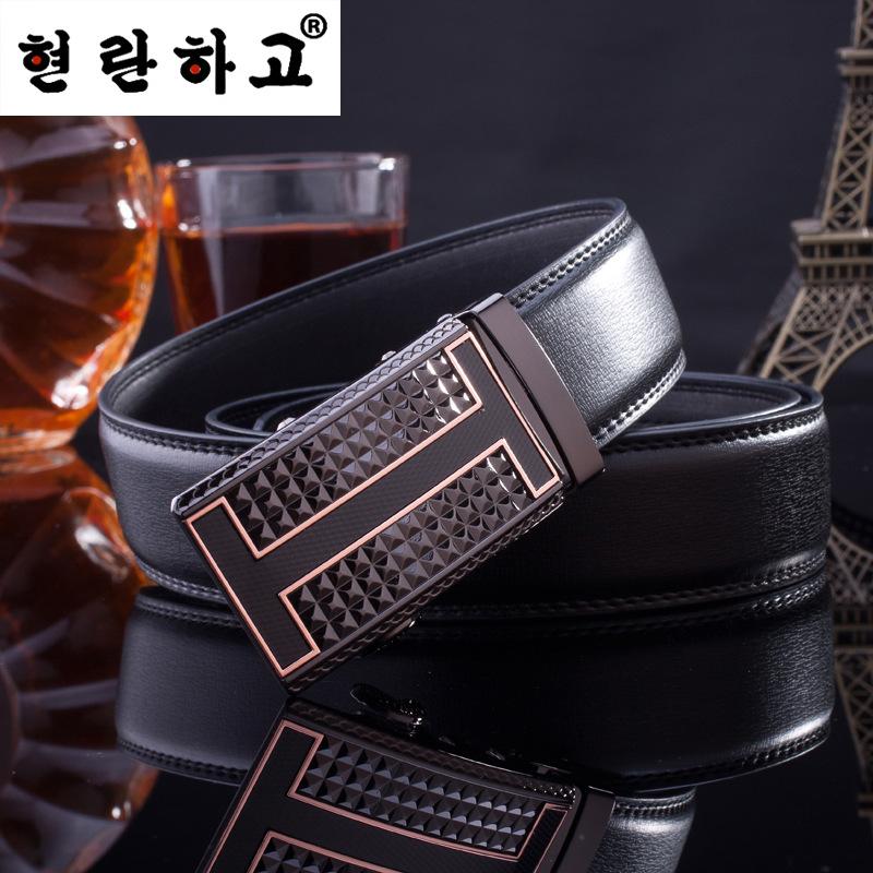fashion brand belt boss commercial man of luxury designer belts