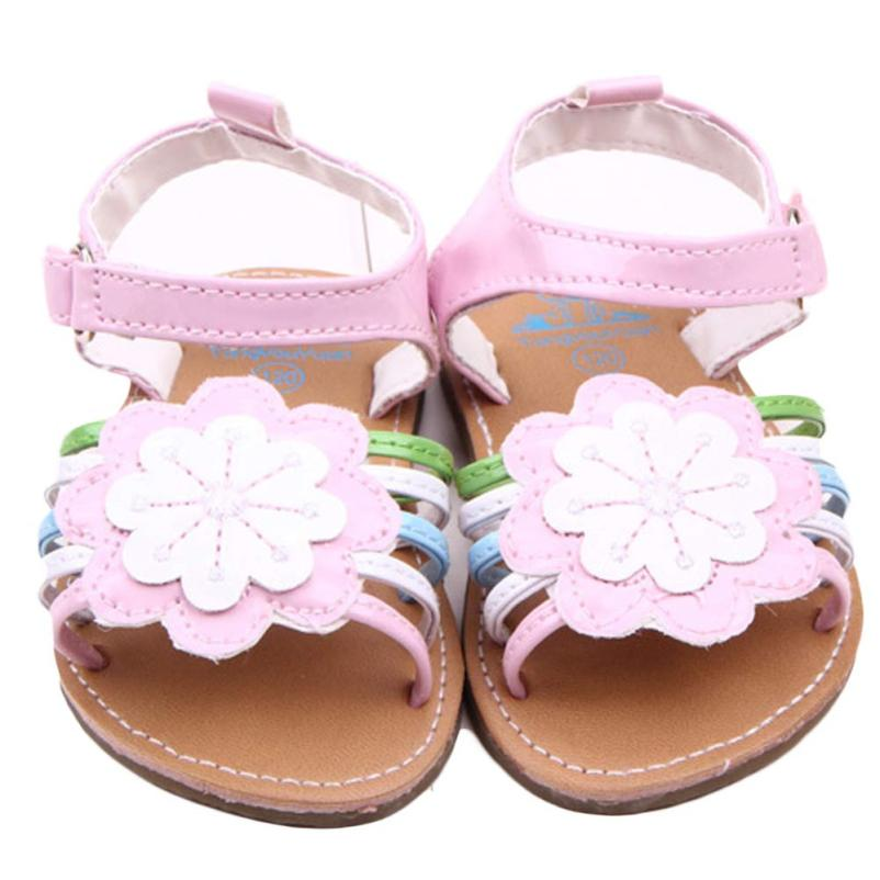 SIF Baby Outdoors Sandals Toddler Princess Girls Kid sandal Shoes APR 20(China (Mainland))