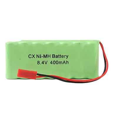 2/3 AAA Ni-MH Battery (8.4v, 400 mAh)(China (Mainland))