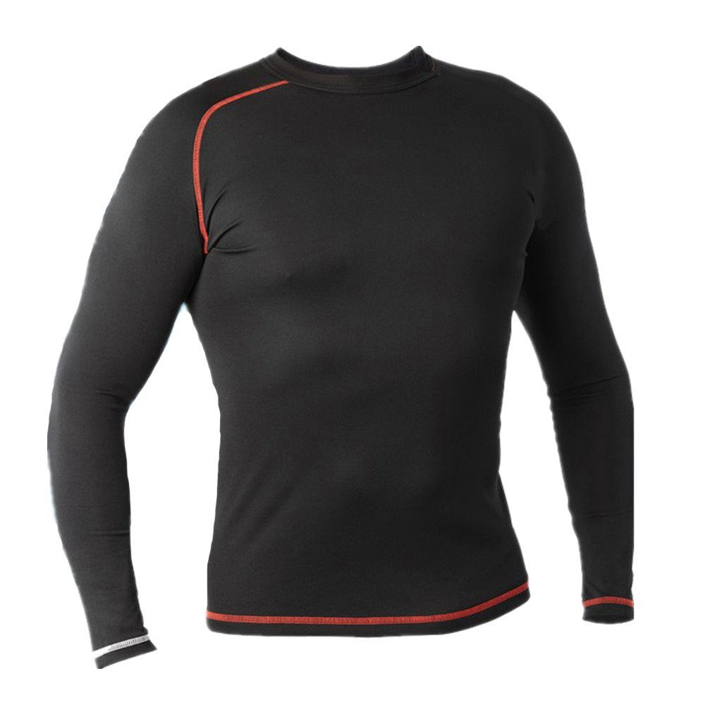 Hot Sale Pro Combat Men Tights Long Sleeve T Shirt Compression Shirt Tops Fitness Running Sports T-shirts Basketball Jersey(China (Mainland))