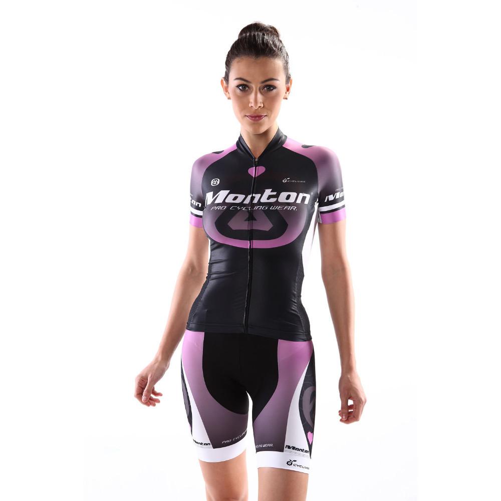 Womens cycling