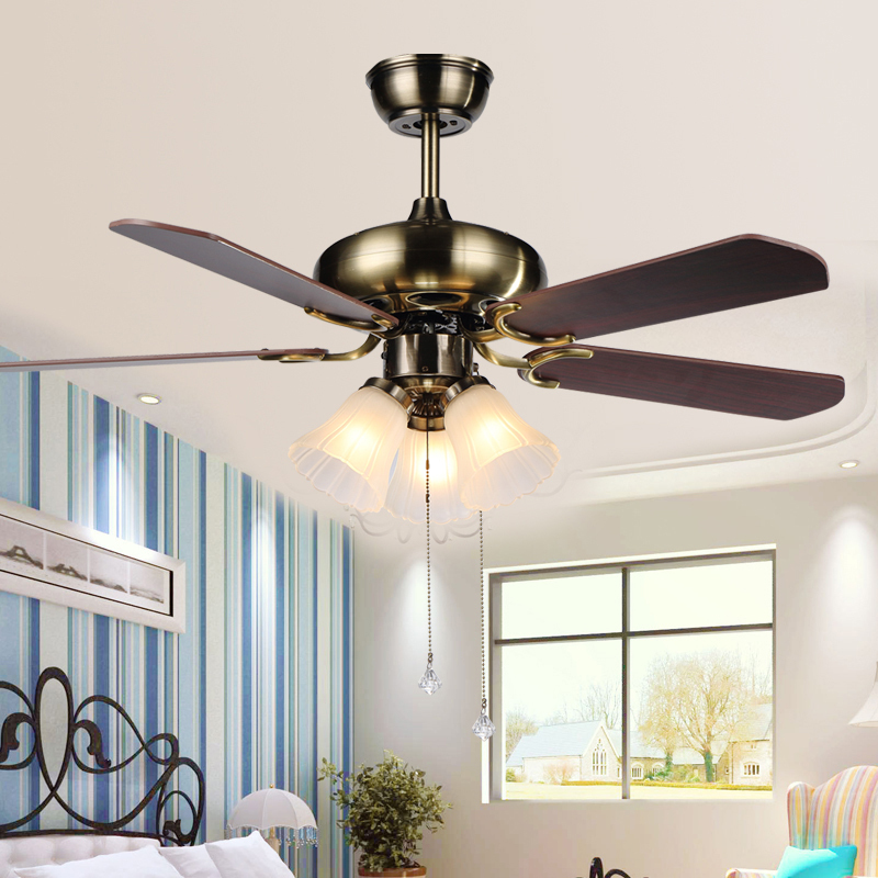 new product 42 inch ceiling fan lights modern dining room