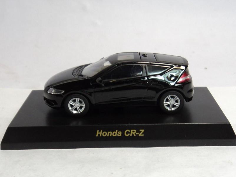 Kyosho 1:64 Honda CR-Z Honda car mannequin [Beijing]