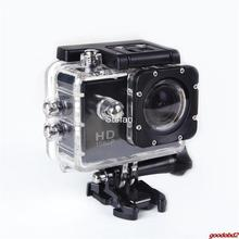 Top Selling Original gopro style digital camera SJ4000 profissional underwater Waterproof camera 1080P go pro 170