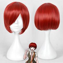 popular short hair model