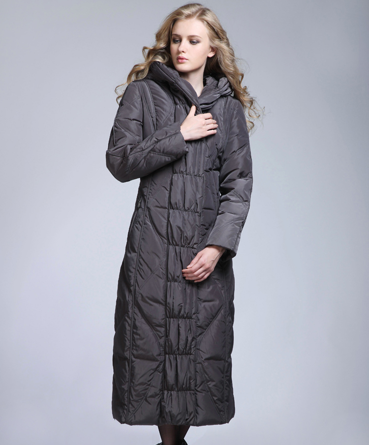 parka band Picture - More Detailed Picture about 2015 Parka Winter ...