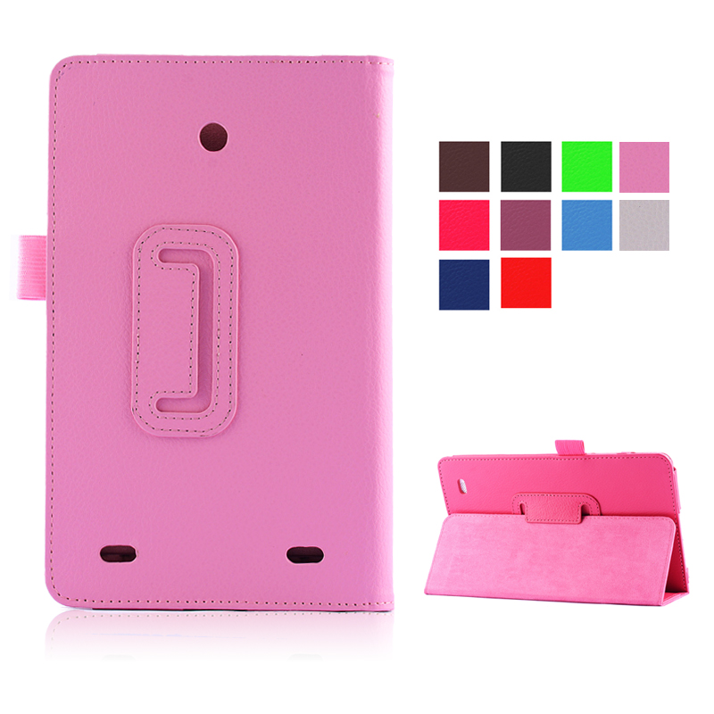 case For LG G pad 8.0 V480/V490 8'' case pu leather protective folio smart tablet cover for lg g pad 8.0(China (Mainland))