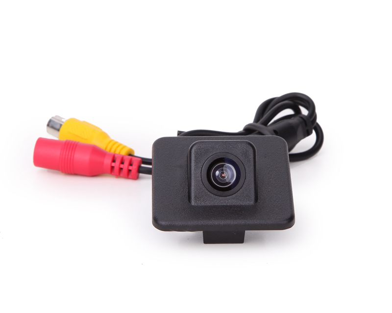 CCD Car Reverse Camera for Hyundai Elantra 2012 Auto Backup Rear View Reversing Review Park kit Night Vision Free shipping(China (Mainland))