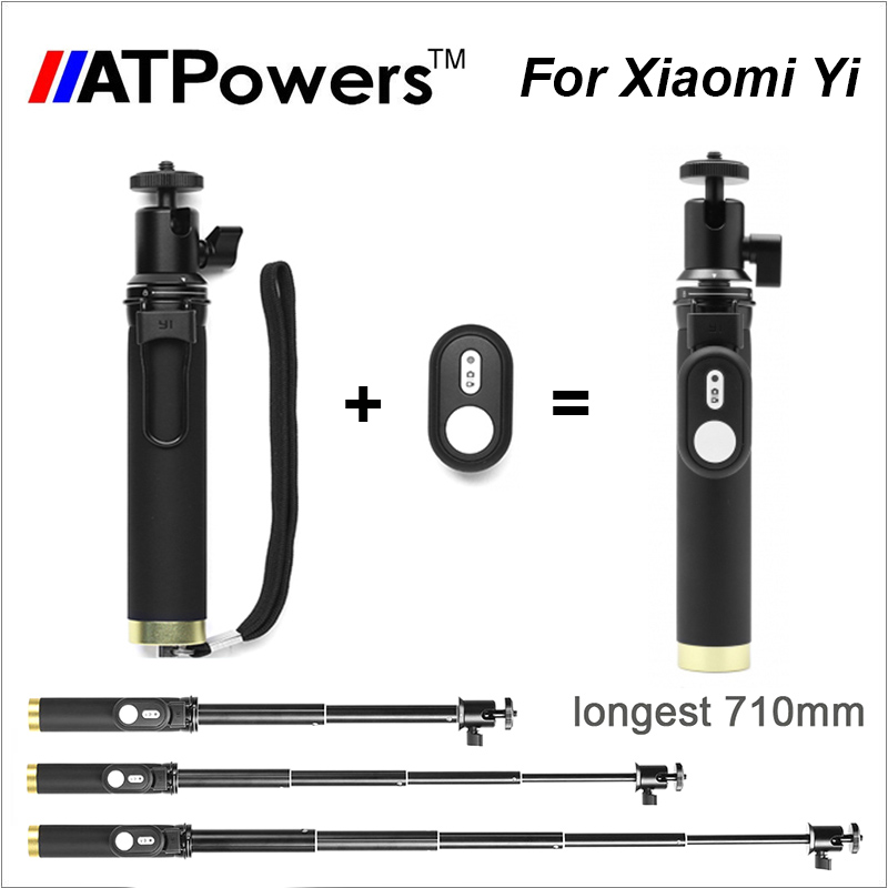 Aliexpress.com : Buy Original Xiaomi yi Action Camera Bluetooth ...