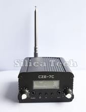 7W stereo PLL FM transmitter broadcast radio station kit(Hong Kong)