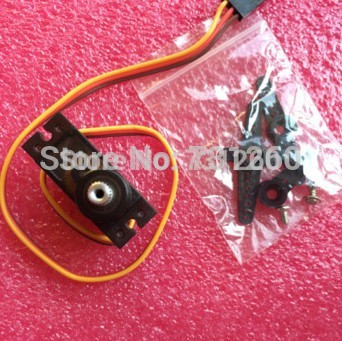 Metal gear Digital MG90S 9g Servo Upgraded SG90 For Rc Helicopter plane boat car MG90 9G+free shipping(China (Mainland))