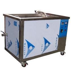 Ultrasonic cleaning machine 1800W/28KHZ/40KHZ