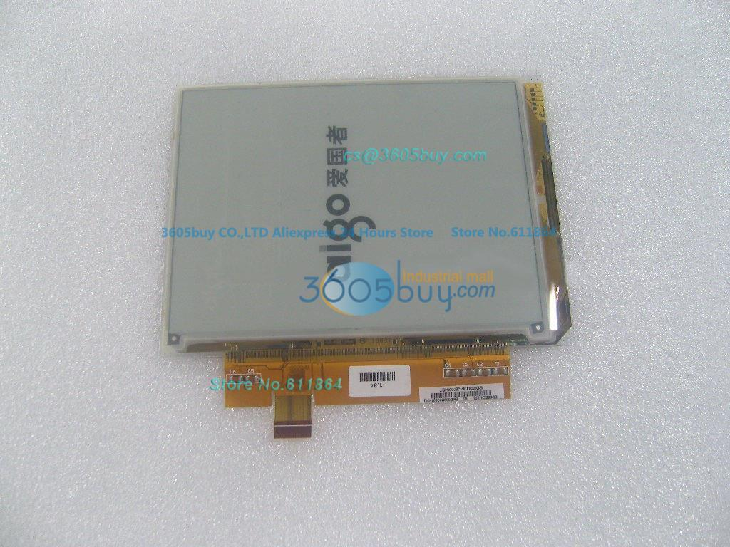 6 inch EB800A EB800 screen<br><br>Aliexpress