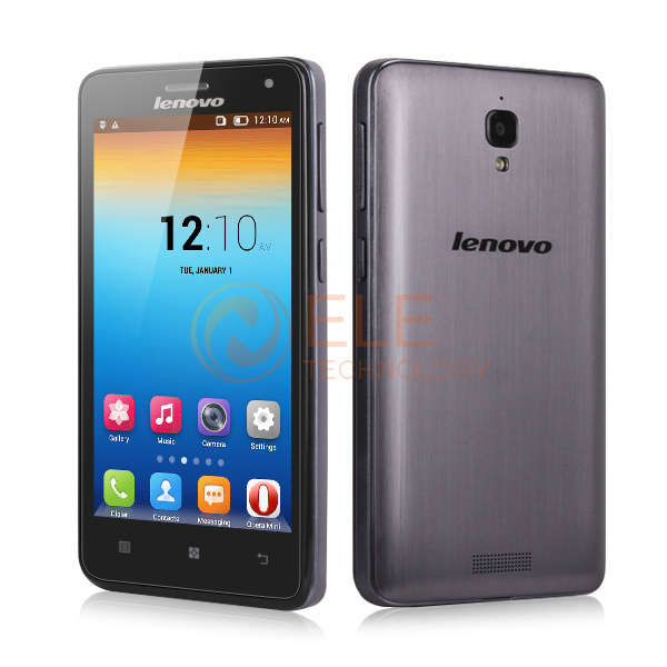 "unloacked original 4.7""lenovo S660 Smartphone mtk6582 quad core 1GB RAM 8GB ROM IPS 8.0MP android4.2 3g wcdma mobile smart phone(China (Mainland))"