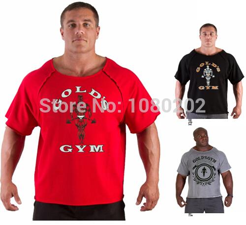 Achetez en gros centrale gym d bardeurs en ligne des for La fitness t shirt