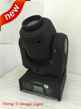 Free shipping HOT/ 1pcs/lot Eyourlife LED Inno Pocket Spot Mini Moving Head Light 30W DMX dj 8 gobos effect stage lights