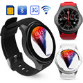 DM368 3G Android Phone Smart Watch Smartphone 8GB MTK6580 Quad Core IPS WCDMA GPS Bluetooth WIFI